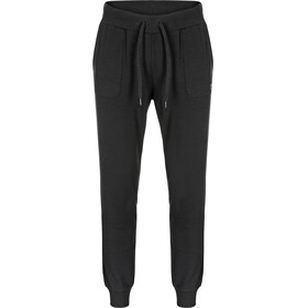 super.natural Essential - Pantalon long Homme - noir